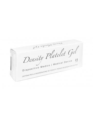Density Platelet Gel PRP-Kit PRP-Röhrchen