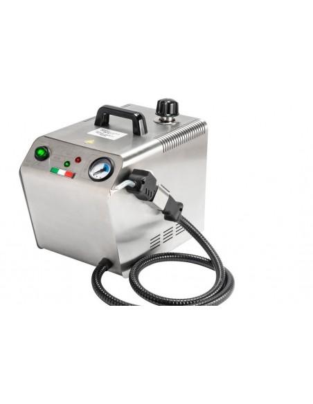 Hygiene Steamer EV1 GA - the latest generation of disinfection!