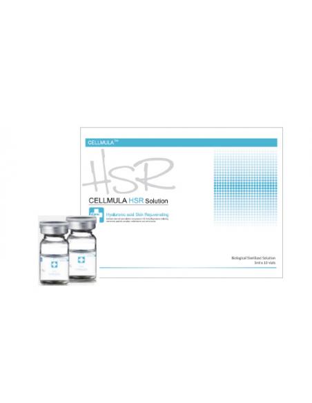 Cellmular HSR Ampullen - skin rejuvenation