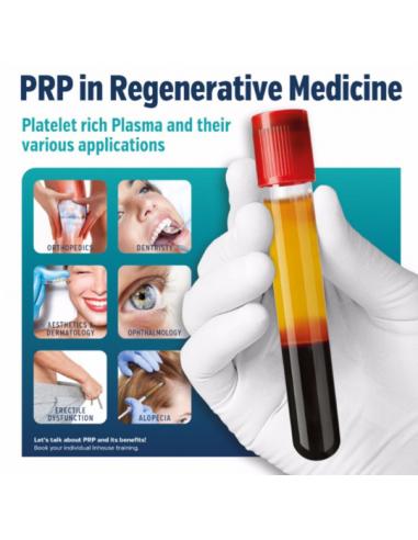 PRP Röhrchen VPE20