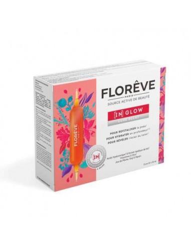 Florêve - Glow - Beauty Ampulle