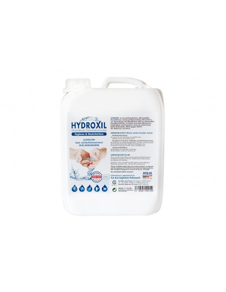 HYDROXIL Disinfectant 5,0l