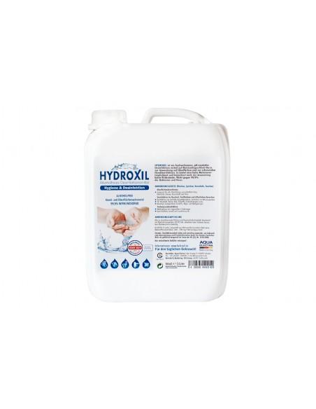 HYDROXIL Desinfektionsmittel 20,0l