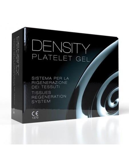 Density Platelet Gel PRP-Tubes