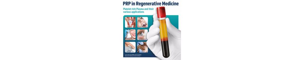High quality PRP tubes | prpmed.de