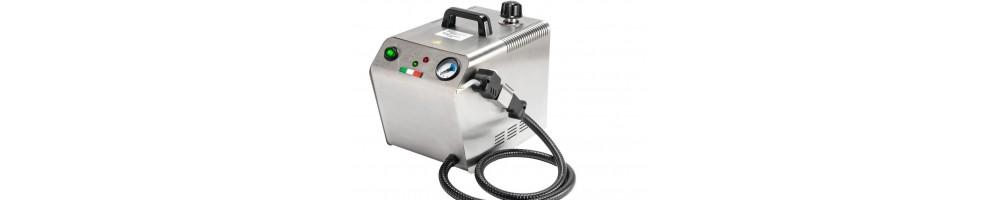Hygiene-Steamer