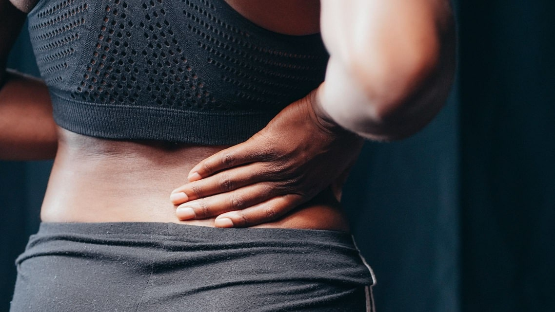 PRP-Behandlung bei Rückenschmerzen