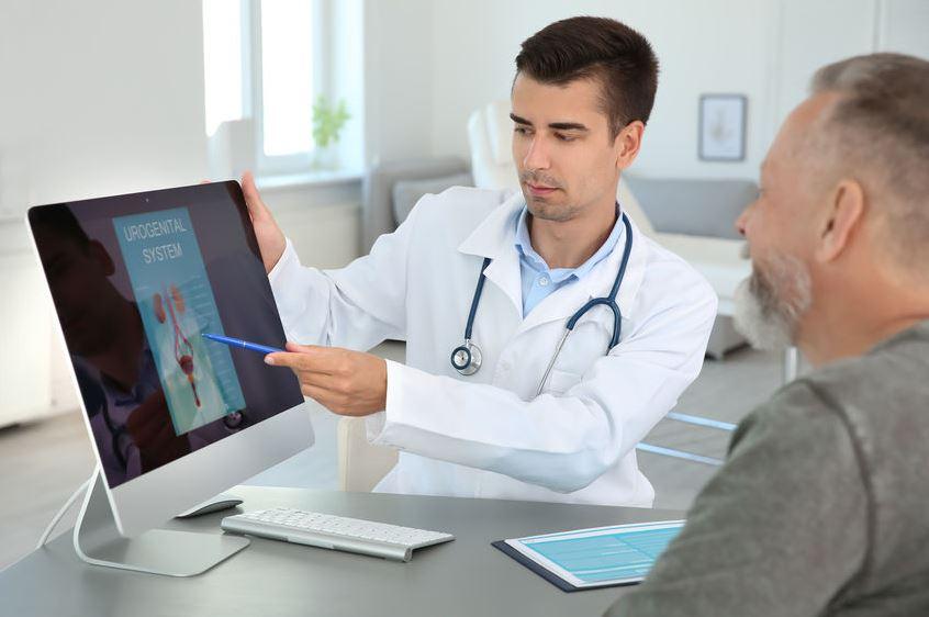 PRP-Behandlung in der Urologie